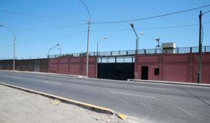 Vladimiro Montesinos: relevan a director de centro de reclusión de la Base Naval del Callao
