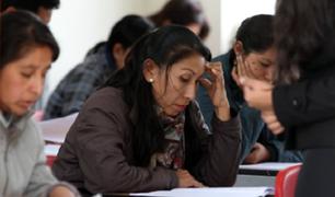 ¡Atención! Prueba Única Nacional para nombramiento docente será el 30 de octubre