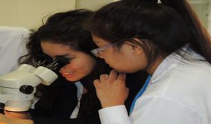 Escolares peruanos ganan primeros puestos en feria internacional de ciencia y tecnología