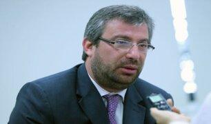 Fiscalía abrió investigación preliminar por agresión a Piero Corvetto en Club Regatas Lima