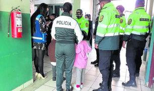 Huancayo: extranjera priorizó alimentación de sus cinco menores hijos y murió de anemia