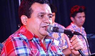 Tony Rosado defendió su presentación en local intervenido en Callao