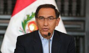 Vacunagate: Comisión Permanente revisará informe contra Vizcarra el martes 6 de julio