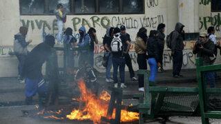 Colombia: protestas ya llevan dos meses y más de 60 muertos