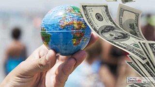 Economía mundial podría perder más de 4 billones de dólares sin turismo