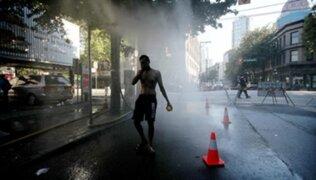 Canadá: 134 personas murieron en medio de ola de calor con temperaturas récord