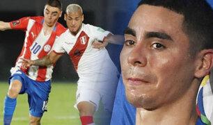 Perú vs Paraguay: Miguel Almirón no jugará ante la Bicolor