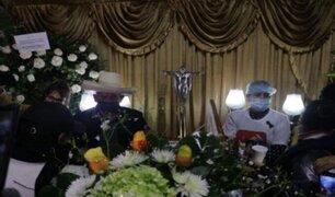 Hospital Dos de Mayo: confirman que Zacarías Meneses ingresó el 22 de junio