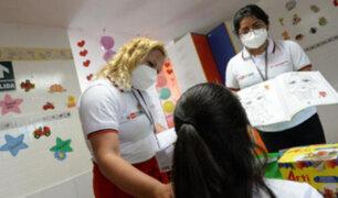 Pensión de orfandad: más de 7,000 menores huérfanos por covid-19 ya reciben beneficio