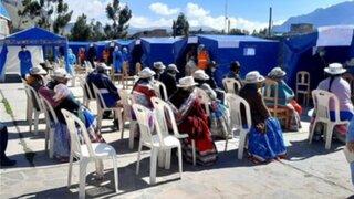 Situación crítica en la provincia de Arequipa: curva de contagios y fallecidos sigue en ascenso