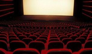 Cines en Perú: realizan prueba para demostrar que es seguro ingerir alimentos en salas