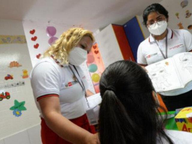 Gobierno plantea al Congreso proyecto para asegurar asistencia económica a huérfanos del COVID-19