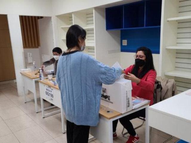Elecciones 2021: ¿qué distritos de Lima registraron más ausentismo de votantes?