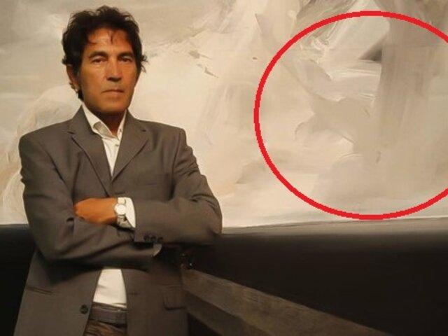 INSÓLITO: artista italiano vende escultura invisible a 18 mil dólares