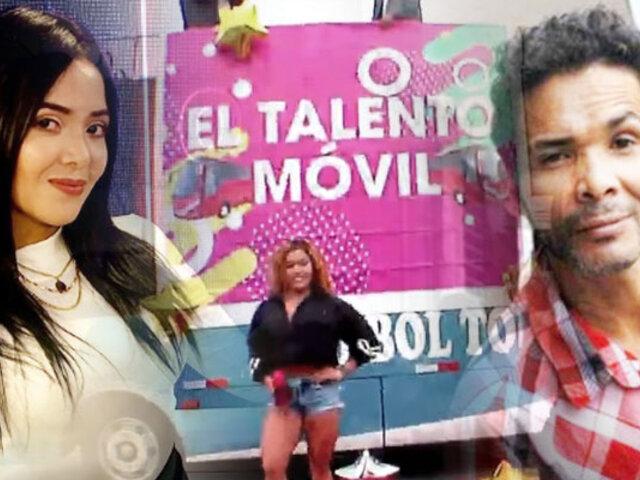 """Kike Suero se une al """"TalentoMóvil"""" de ASD"""