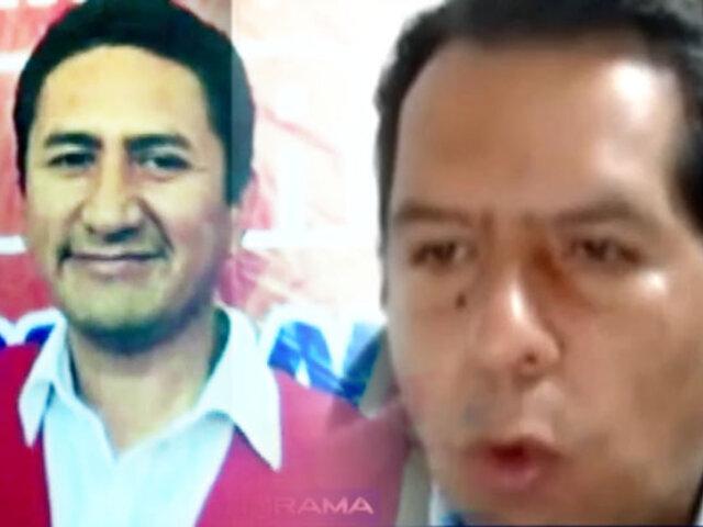 Perú Libre: la nueva fuerza política