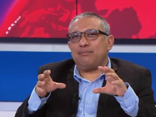 """Juan Ruiz: """"Gane quien gane tiene un voto prestado"""""""