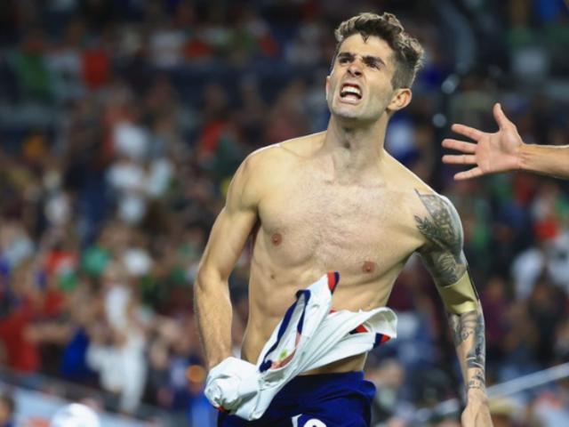 EEUU ganó la primera Liga de Naciones Concacaf tras vencer 3-2 a México