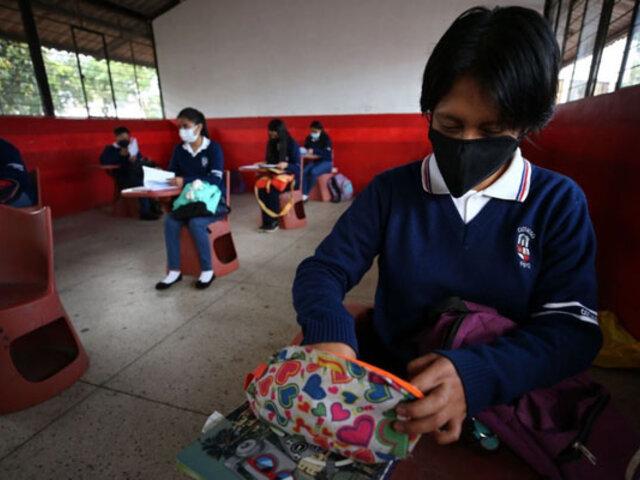 Covid-19: pese a pandemia vuelven las clases presenciales a México, Ecuador y Uruguay