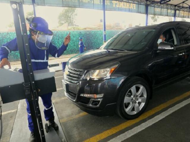 Consulte AQUÍ si su vehículo cuenta con Inspección Técnica Vehicular vigente