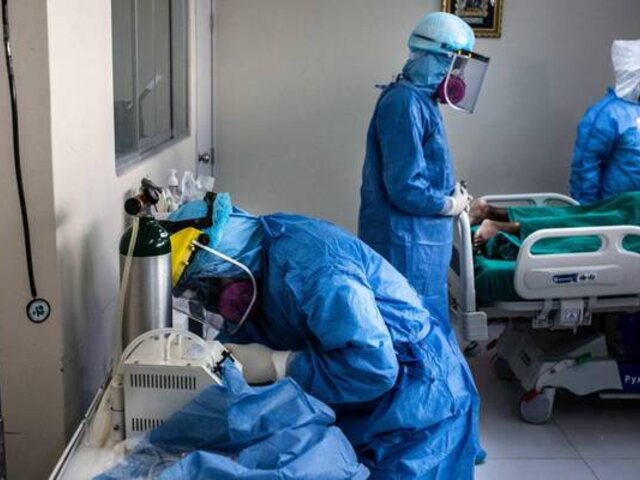 Cajamarca no presenta fallecimiento hace dos semanas, según director del hospital Simón Bolívar