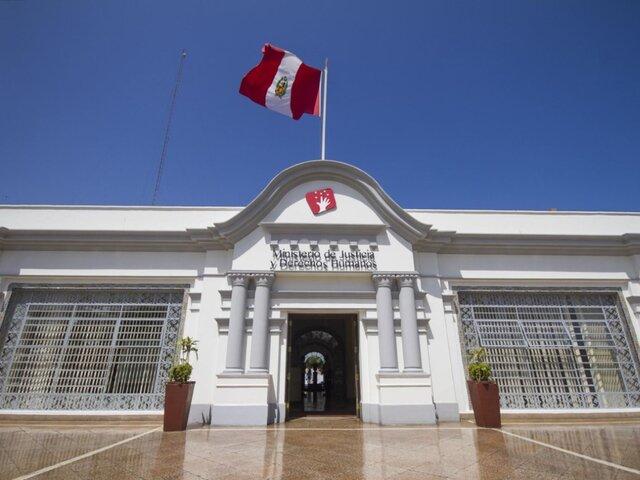 PCM anuncia la creación de la Autoridad Nacional de Transparencia, Acceso a la Información y Protección de Datos Personales