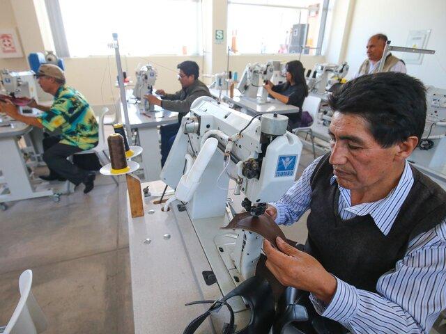 Empleo en Lima Metropolitana creció 73% en primer trimestre de 2021