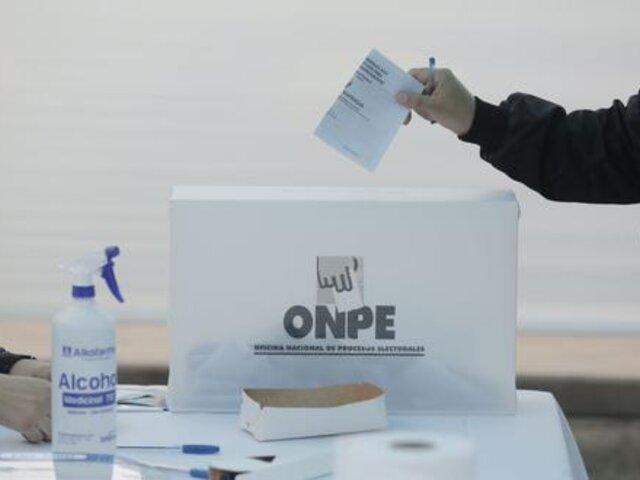 Más de 400 mil venezolanos podrán votar en elecciones municipales