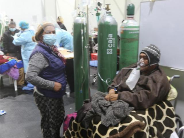 COVID-19: Colegio Médico de Arequipa pide declarar la región en cuarentena total