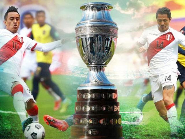 Copa América 2021: Selección Peruana anunció la lista de 26 convocados