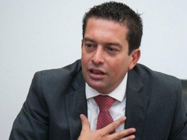 Miguel Torres: No nos comunicaremos con Keiko Fujimori, pero vamos a estar más comprometidos