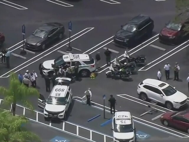 Estados Unidos: tiroteo en un supermercado de Florida deja tres muertos, entre ellos un niño