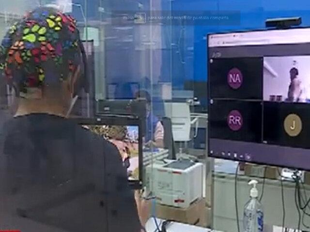 Essalud presenta servicio de telemedicina para pacientes post COVID-19