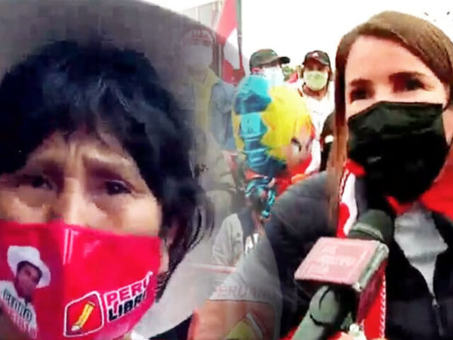 Perú, un país fragmentando en plena pandemia