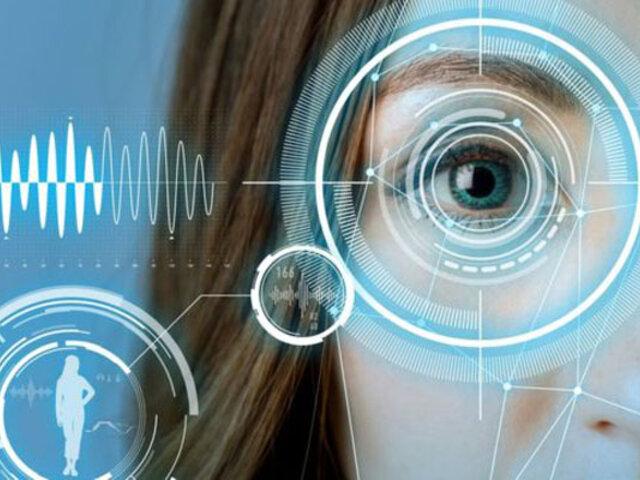 Inteligencia artificial: detectan mentiras a través de la mirada