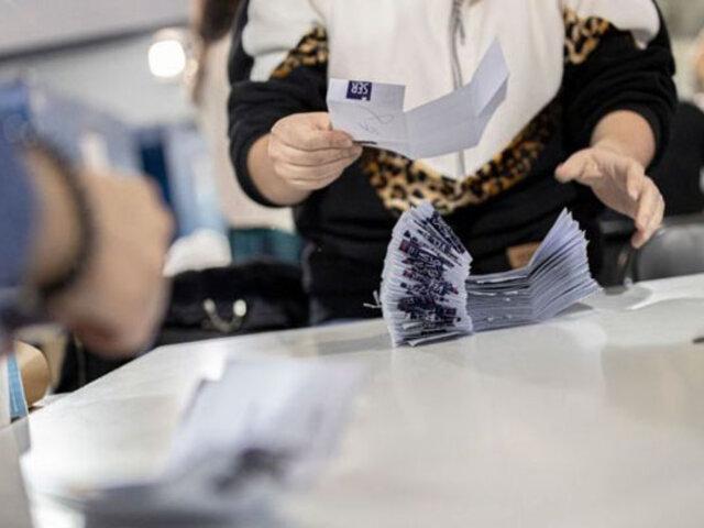 JNE sigue línea planteada por Juárez en el Congreso y dice que no se puede realizar elecciones primarias