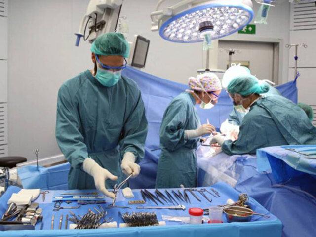 Piura: familia de hombre con muerte encefálica donó cinco de sus órganos
