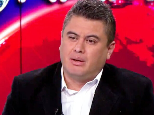 """José Villalobos: """"Se necesitarán mínimo 20 días para conocer los resultados de las elecciones"""""""