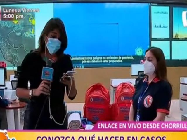 Simulacro Familiar: conoce cómo prepararte para un sismo en medio de la emergencia sanitaria