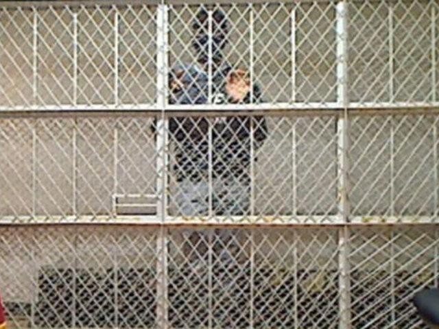 Callao: asaltante extranjero que portaba arma de fuego fue condenado a seis años de prisión