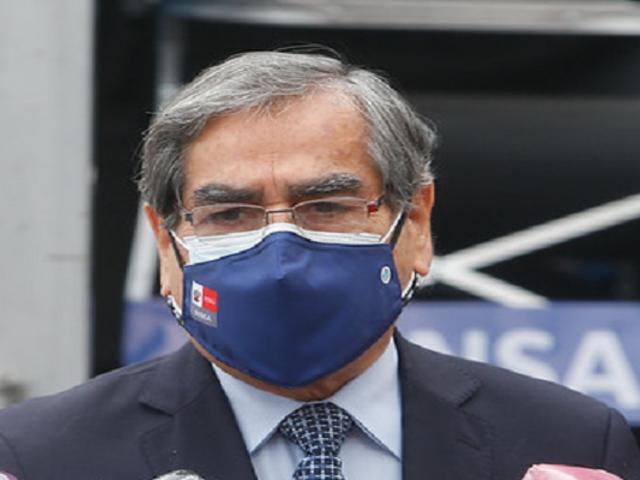 Variante  india: Óscar Ugarte aseguró que se analizan posibles casos de contagio al sur del Perú