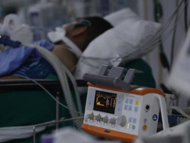 Población de entre 30 y 59 años requiere ahora más oxígeno y camas UCI en hospitales