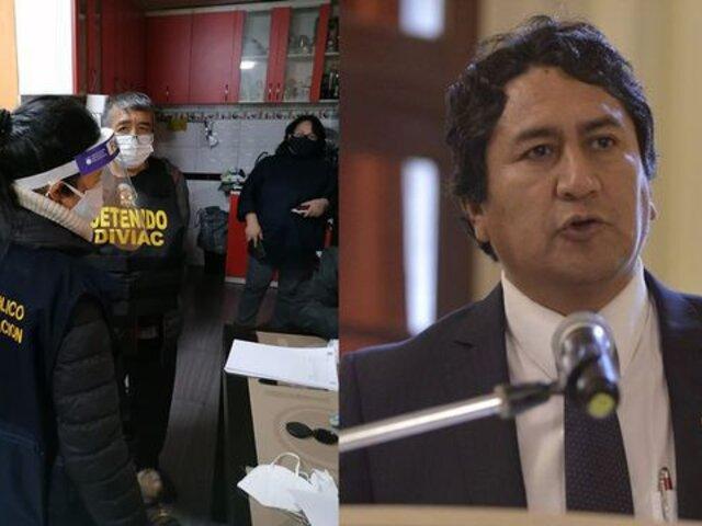 Proveedores sin experiencia ganaban miles de soles durante el gobierno de Cerrón en Junín