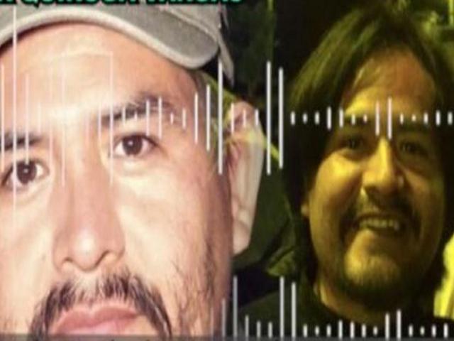 Seguidor de Pedro Castillo amenaza con acciones violentas si el JNE falla a favor de Keiko Fujimori
