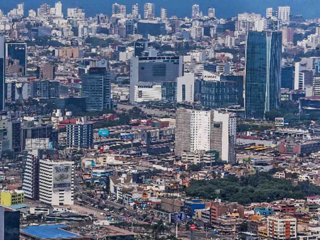 La economía peruana es una de las que más crecerá en la región, según el ministro de Economía