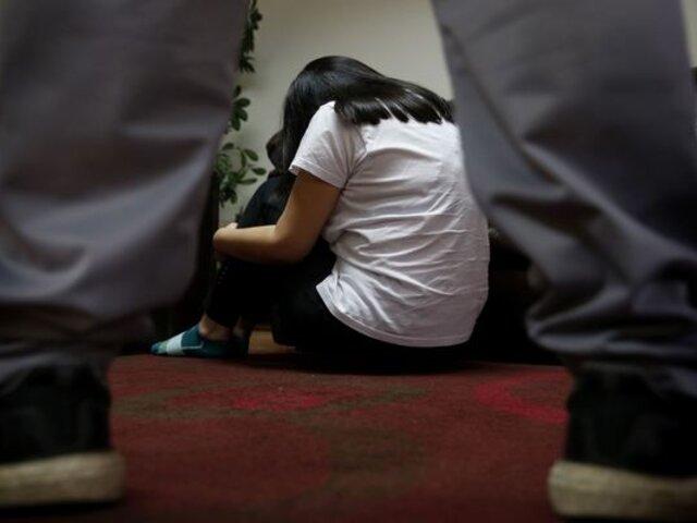 Confirman 20 años de prisión contra sujeto que violó a una menor en Lambayeque