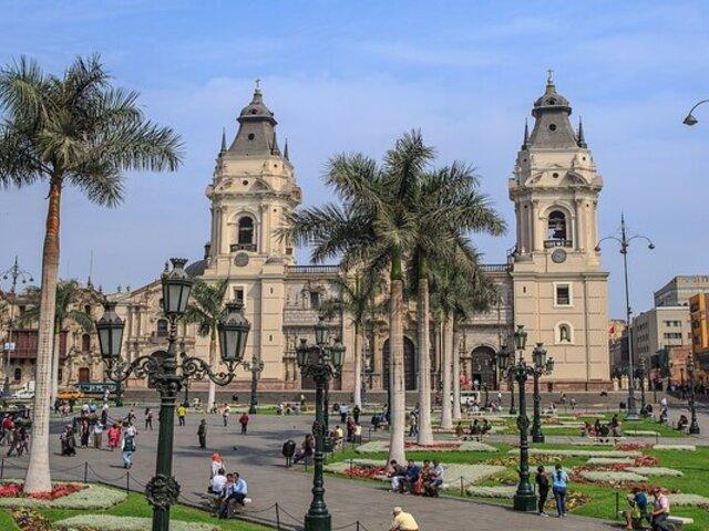 Lima Metropolitana y Callao pasan a nivel de alerta sanitaria alta