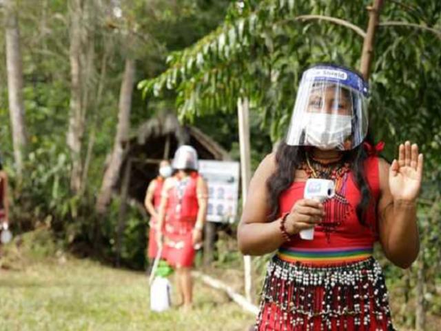 Tarapoto y Alto Mayo inician su reactivación turística