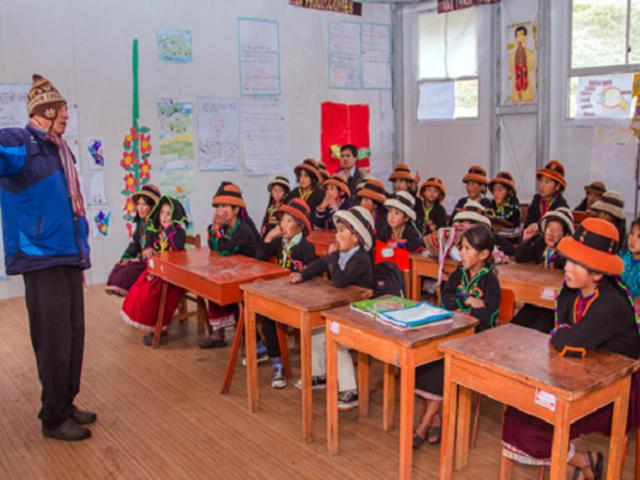 Cusco: más de 20.000 profesores serán vacunados contra el COVID-19 entre junio y julio
