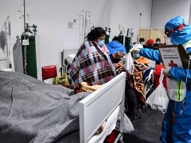 COVID-19: Gobierno dispone cerco epidemiológico en Arequipa ante crisis sanitaria